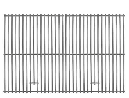"Grill Master Cooking Grid Set, Stainless Steel | 17-3/8"" x 26-1/4"""
