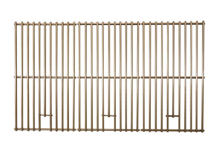 """Nexgrill Clad Wire Cooking Grid (3 Piece Grid Set), Stainless Steel 