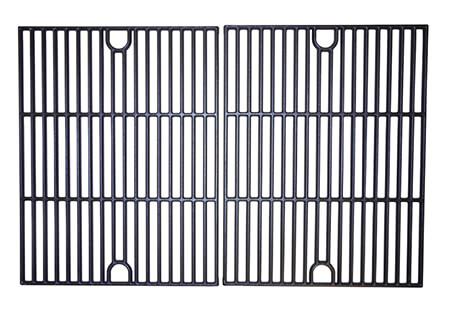 "Kenmore / Nexgrill Cooking Grid Set, Cast Iron | 17"" x 26-1/4"""
