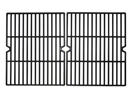"Kenmore Cooking Grid Set (2 pcs.), Cast-Iron   16-1/2"" x 26-3/4"""