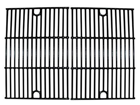 "Cast Iron Cooking Grid Set - 17-1/4"" x 24-1/2"""