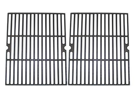 "Cooking Grid Set (2 ct), Cast-Iron | 17-1/4"" x 28-1/8"""