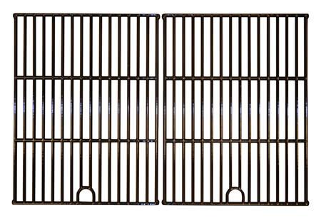 "Cast Iron Cooking Grid Set | 17-1/4"" x 26-1/2"""