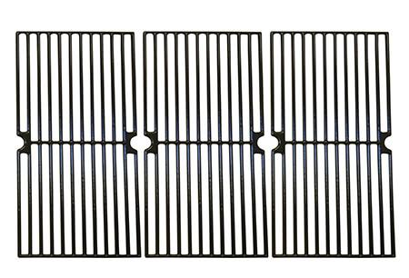 """Brinkmann Cooking Grid Set, Cast Iron   17-1/2"""" x 28"""""""
