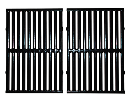 "Cast Iron Cooking Grid Set - 16-1/2"" x 22-3/4"""