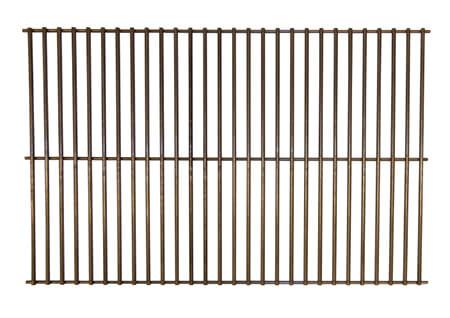 """Briquette Grate, Carbon Steel - 11"""" x 17-3/8"""""""