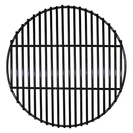 """Round Grill Grate, Porcelain Coated   11-3/4"""" dia."""
