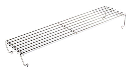 "Universal Warming Rack, Chrome-Plated Steel | 21-1/2"" x 6"""