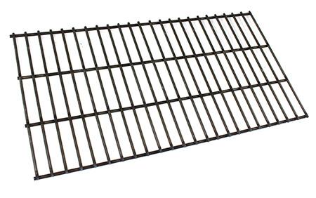 """Briquette Grate, Carbon Steel - 12"""" x 22-3/4"""""""