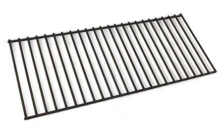 """Briquette Grate, Carbon Steel - 8-7/8"""" x 21-1/8"""""""