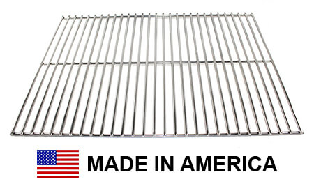 """USA-Made Cooking Grid, Stainless Steel 