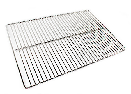 """Cooking Grid, Nickel/Chrome-Plated - 13-3/4"""" x 20"""""""