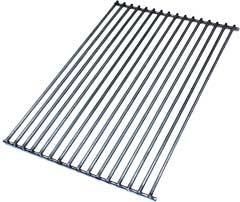 "Stainless Cooking Grid - 16-15/16"" x 11-3/4"" (2-3 Required)"