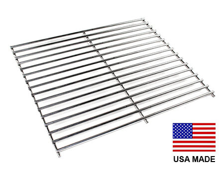 """Cooking Grid, Stainless Steel 