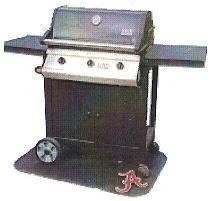 EcoArmor Grill Mat - Large