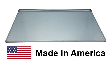 """USA-Made Dyna-Glo Drip Pan / Grease Tray Replacement 