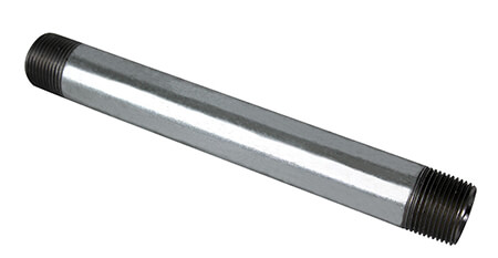 Holland Drain Pipe for Drip Pan / Grease Tray