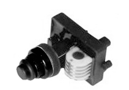 Universal Dual Spade Outlet Electronic Ignition Module | Push Button