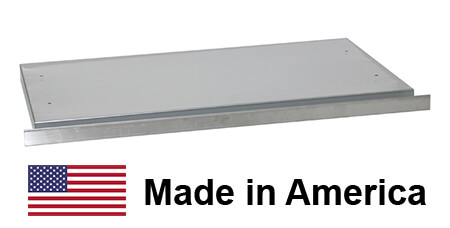 Usa Made Members Mark Drip Pan Grease Tray 30 1 2 X 18 1 2