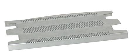 ProFire Heat Plate/Flavor Bar, Stainless Steel   9-1/4″ x 16-7/8″