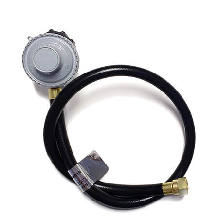 Hi-Flow Regulator Hose | 30""