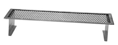 Phoenix / Holland Warming Rack, Stainless Steel   24″ x 8″