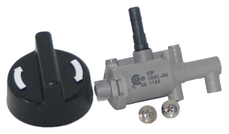 Universal 2 Outlet Rotary Spark Generator