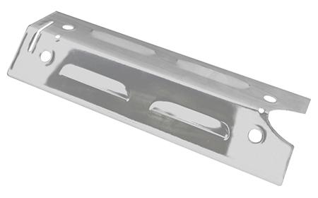 Brinkmann Heat Plate, Stainless Steel | 15″ x 4-3/16″