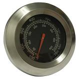 "Heat Indicator | 3"" Diameter 