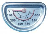 Semi-Circular Heat Indicator - Charbroil