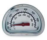"Huntington Heat Indicator | 1-3/8"" x 1-7/8"""