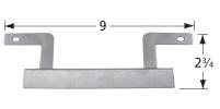 Stainless Steel Carryover Tube - Brinkmann