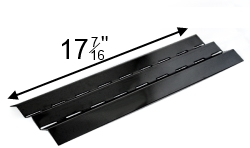 Porcelain Coated Heat Plate - Broil King, Broilmate