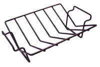 Porcelain Steel Wire Rib/Roast Rack