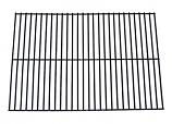 "Cooking Grid, Chrome-Plated - 12-1/2"" x 19-13/16"""