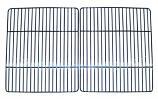 """Cooking Grid Set, Porcelain-Coated - 16-13/16"""" x 28-3/4"""""""