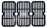 "Stamped Porcelain Steel Cooking Grid Set - 17-5/8"" x 28-5/16"""