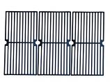 "Brinkmann Cooking Grid Set, Cast Iron | 17-5/8"" x 26-13/16"""