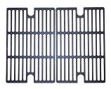 "Cast Iron Cooking Grid Set - 16-1/2"" x 21-3/8"""