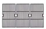 "Charbroil /Thermos Cooking Grid Set, Porcelain-Coated Cast-Iron | 16-7/8"" x 27-15/16"""
