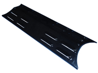 "Kenmore Heat Plate, Porcelain-Coated Steel | 15-13/16"" x 4-11/16"""