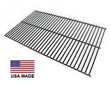 "USA-Made Cooking Grid, Porcelain-Coated | 14"" x 24"""