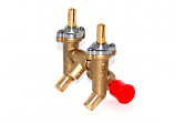 Natural Gas Valve for Phoenix PFMG, SDB & SDSS Models