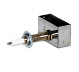 Stainless Steel Collector Box and Electrode