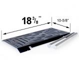 Flaremaster Heat Plate, Medium - Sunbeam
