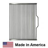 """USA-Made Vidalia 628 Cooking Grid, Stainless Steel   21-5/8"""" x 14-5/8"""""""
