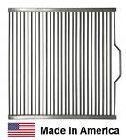 """USA-Made Vidalia 1396 Cooking Grid, Stainless Steel   21-5/8"""" x 22-7/8"""""""