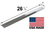 Stainless Steel Vap-O-Riser Bar