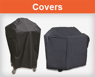 Covers to Gas Grills