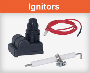 Ignitors for Gas Grill Parts